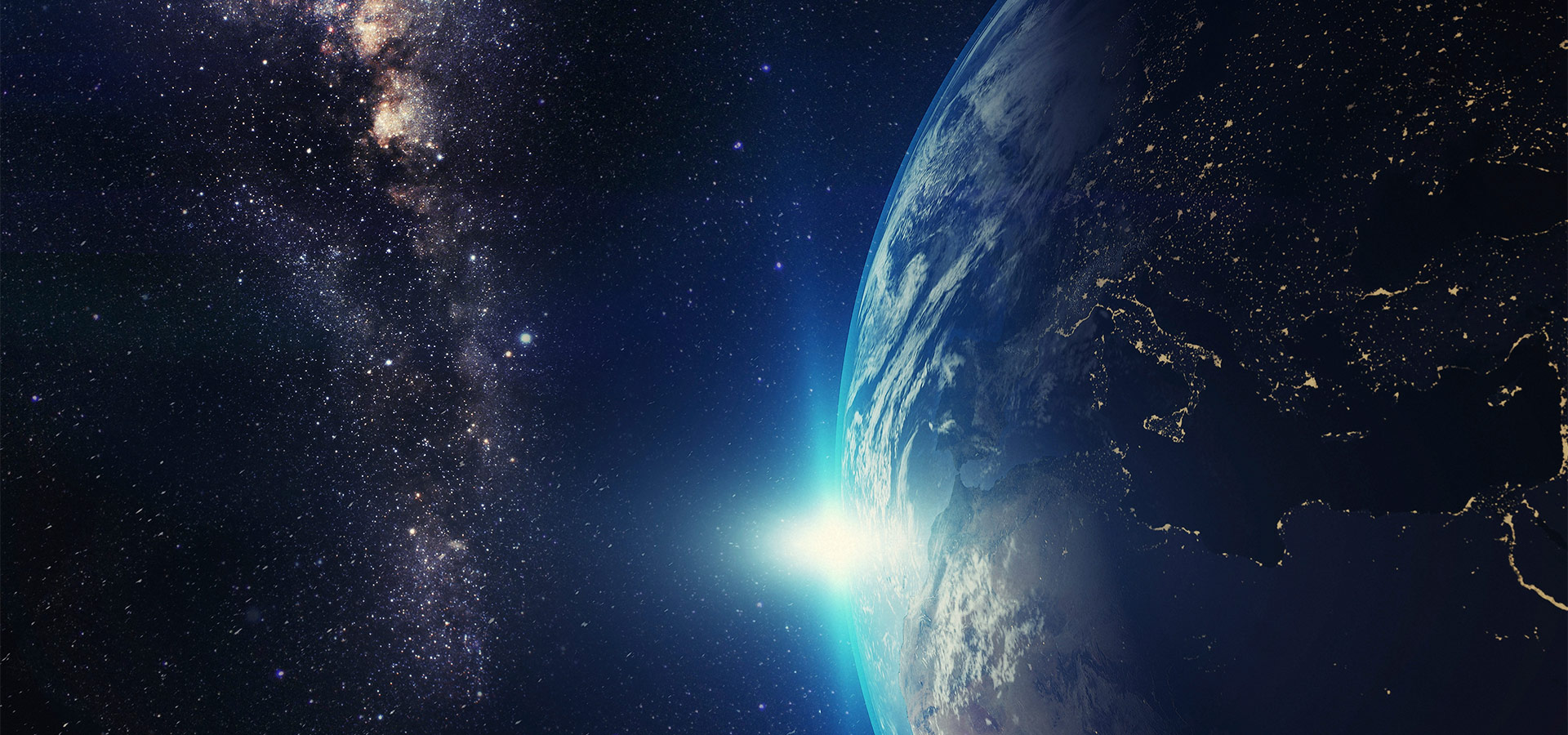 Earthrise guided meditation - For perspective